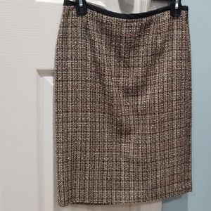 Cynthia steffe pencil skirt